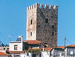 Παλαιός ναός αγίας θέκλας μικρός